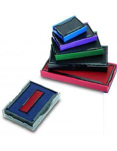 Cassette d'encrage ref 6/4921 pour Tampon Trodat Printy 4921 carte fidélité