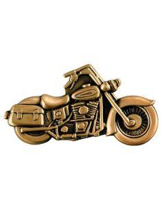 motoen bronze pour plaque funeraire