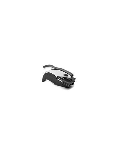 pince à sec de gaufrage ronde tampon relief