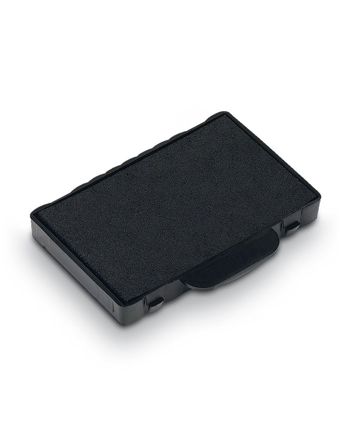 Cassette d'encrage noire pour Trodat Printy 4912