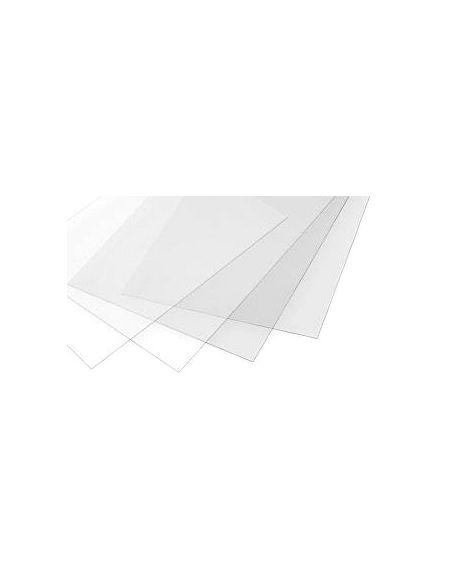 Film translucide A4 90 microns à insoler typon pour imprimante jet d'encre